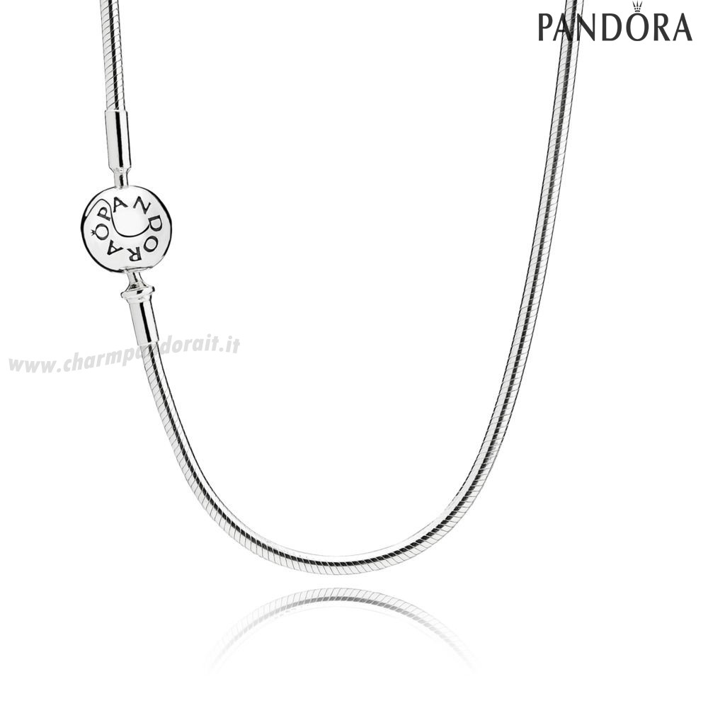 Miglior Prezzo Essence Collection Silver Necklace